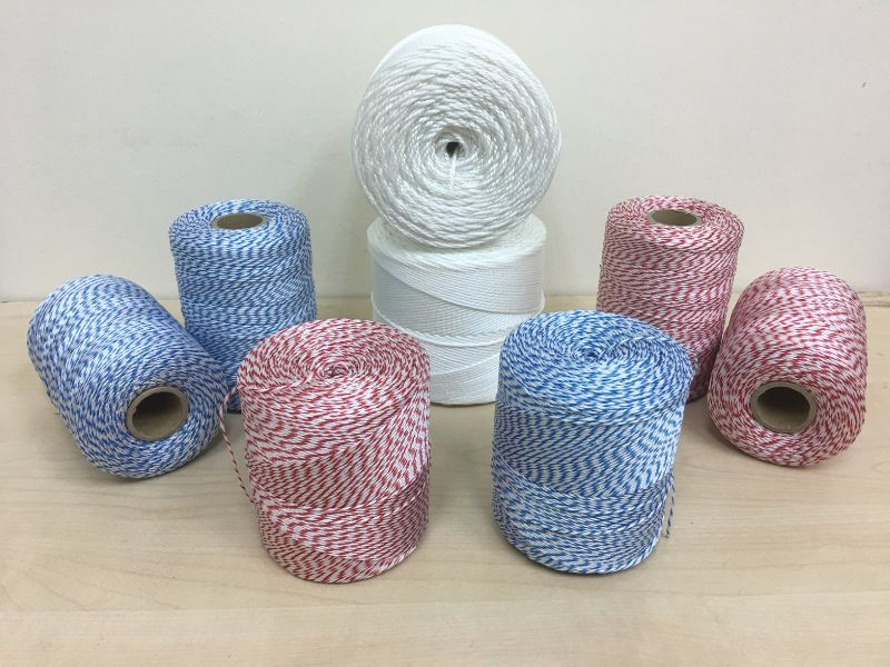 Polyester Filament Butcher's Twine Nanmu Yarns and Threads  Malaysia, Selangor, Kuala Lumpur (KL) Manufacturer, Supplier, Supply, Supplies | Industrial Yarn & Sewing Thread Supplier & Manufacturer