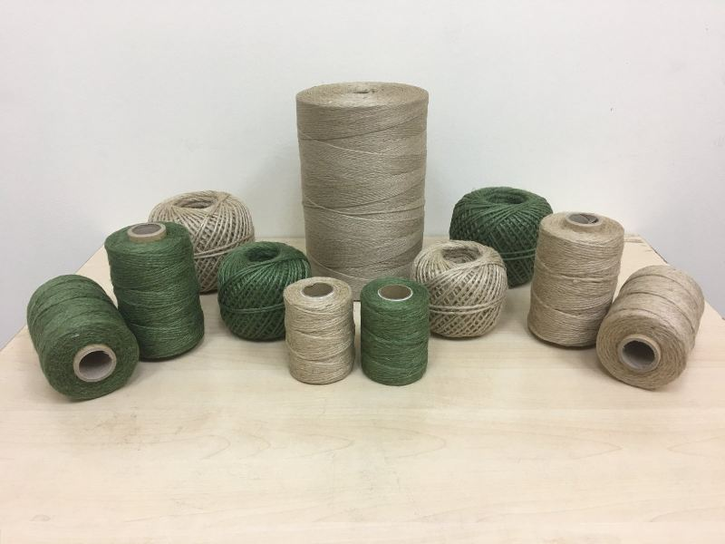 Jute Twine Industrial Twine Nanmu Yarns and Threads  Malaysia, Selangor, Kuala Lumpur (KL) Manufacturer, Supplier, Supply, Supplies | Industrial Yarn & Sewing Thread Supplier & Manufacturer