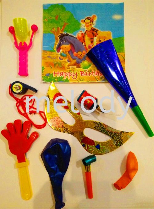 Party Pack ( 2006 9999 02 )