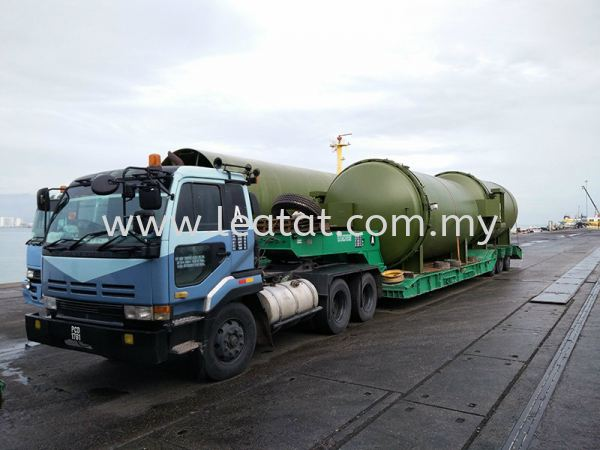 Logistics Logistics Malaysia, Penang, Butterworth Services, Supplier, Supply, Supplies | Leatat Heavy Transport Agency Sdn Bhd