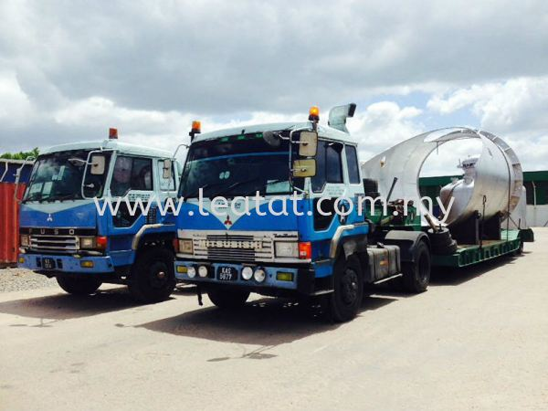 Heavy Truck Heavy Truck Malaysia, Penang, Butterworth Services, Supplier, Supply, Supplies | Leatat Heavy Transport Agency Sdn Bhd