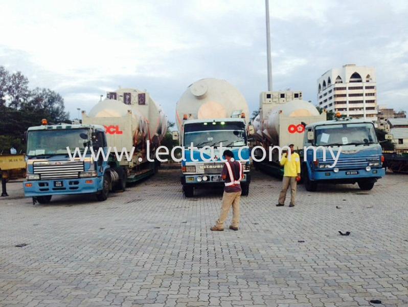 Open Truck & Cargo Trailer & 40ft Truck Open Truck & Cargo Trailer & 40ft Truck Malaysia, Penang, Butterworth Services, Supplier, Supply, Supplies | Leatat Heavy Transport Agency Sdn Bhd