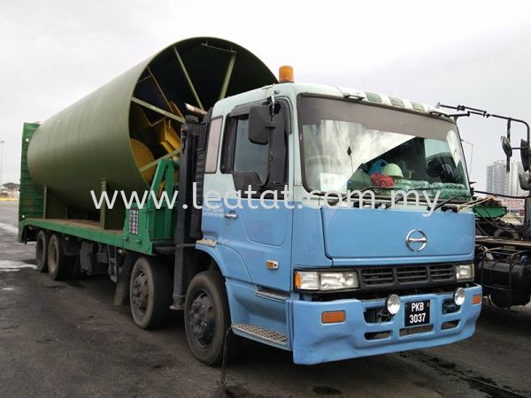 Open Truck & Cargo Trailer & 40ft Truck Open Truck & Cargo Trailer & 40ft Truck Malaysia, Penang, Butterworth Services, Supplier, Supply, Supplies | Leatat Heavy Transport Agency Sdn Bhd
