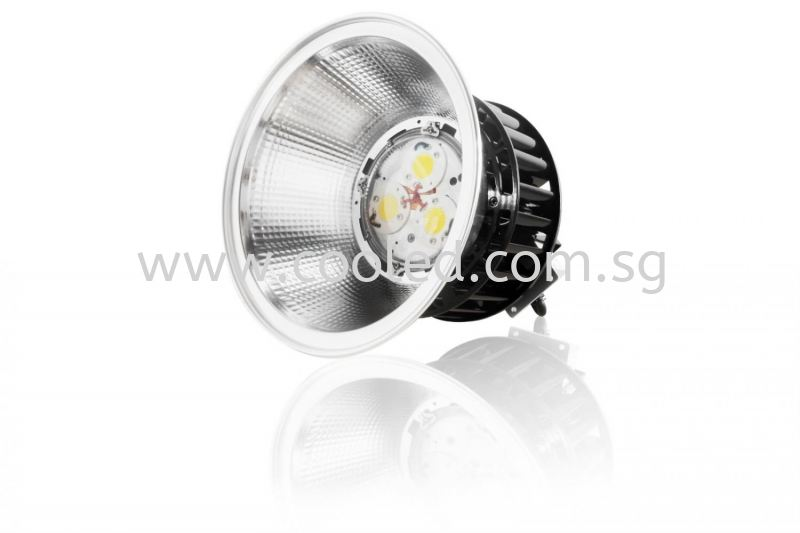 C3210-F 165W HIGHBAY Singapore Supplier, Suppliers, Supply, Supplies | COOLED SINGAPORE PTE LTD