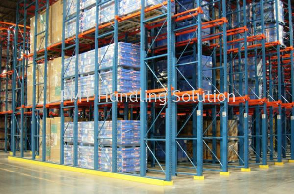 Warehouse Racking System Pallet Racking System Racking System Selangor, Kuala Lumpur, KL, Malaysia. Supplier, Suppliers, Supply, Supplies | PMY Handling Solution