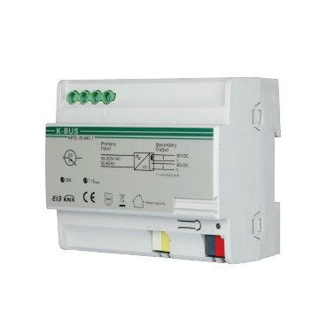 Power Supply (KP/D 30.640.1) Smart Home / Building Modules Johor Bahru (JB), Malaysia, China System, Service | Shield Technologies Product Sdn Bhd