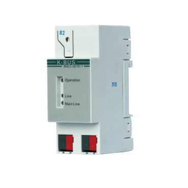 BNLC-00101.1 (Line Coupler) Smart Home / Building Modules Johor Bahru (JB), Malaysia, China System, Service | Shield Technologies Product Sdn Bhd