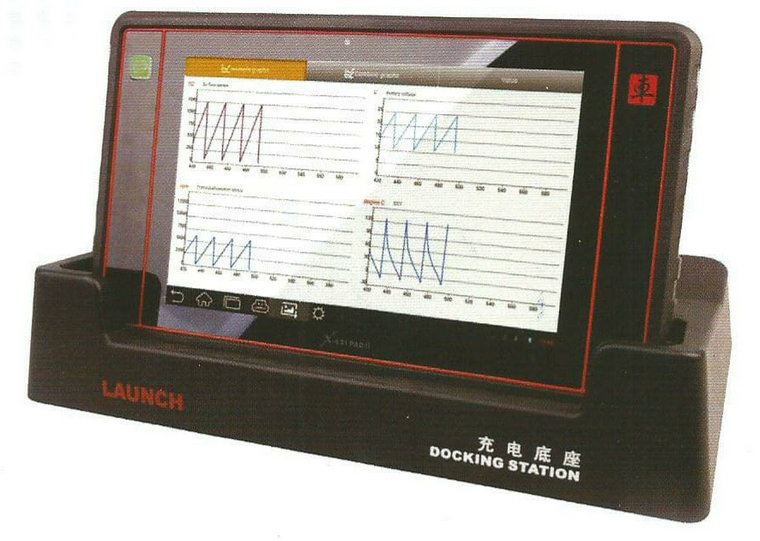 LAUNCH X-431 PAD X-431 Diagnostic Scan Tool (LAUNCH) Selangor, Malaysia, Kuala Lumpur (KL), Seri Kembangan Supplier, Suppliers, Supply, Supplies   Beta Equipments Trading Sdn Bhd