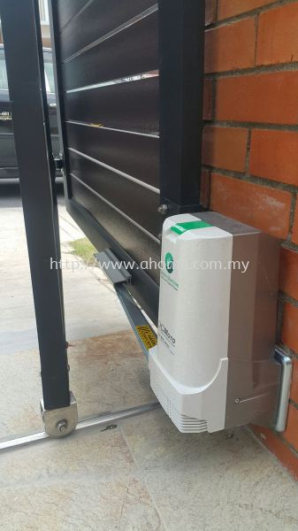DC MOTO GFM-925 W DC Motor Arm & Swing Gate Selangor, Kajang, Malaysia, Kuala Lumpur (KL) Supplier, Supply, Installation, Service | A Home Automation Sdn Bhd