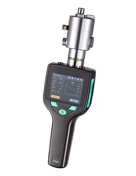 Portable Dew Point Meter Energy Saving Product And Accessories   Supplier, Rental, Services | JB COMPRESSOR SERVICES SDN BHD