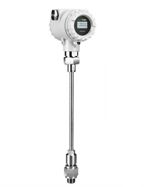 Thermal Mass Flow Sensor Energy Saving Product And Accessories Johor Bahru (JB), Malaysia Supplier, Rental, Services | JB COMPRESSOR SERVICES SDN BHD