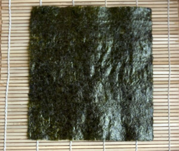 Roasted Seaweed 50P (Full Cut) Dry Items Singapore Supplier, Distributor, Importer, Exporter   Arco Marketing Pte Ltd