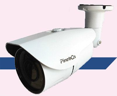 PRC-AHD7013SL Bullet Star Light Camera Pinetron CCTV System Johor Bahru (JB), Malaysia Supplier, Supply, Supplies, Installation | NewVision Systems & Resources Sdn Bhd