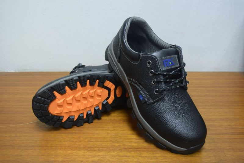 FS-302/DX S1P Safety Shoes Safety Products & Belts Selangor, Malaysia, Kuala Lumpur (KL), Petaling Jaya (PJ) Supplier, Suppliers, Supply, Supplies | Further Advance Industries Sdn Bhd