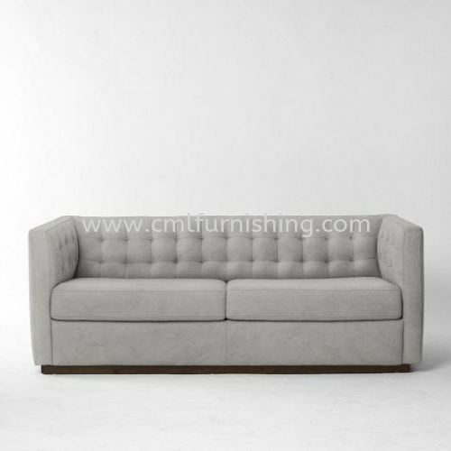 Custom Made Sofa 8