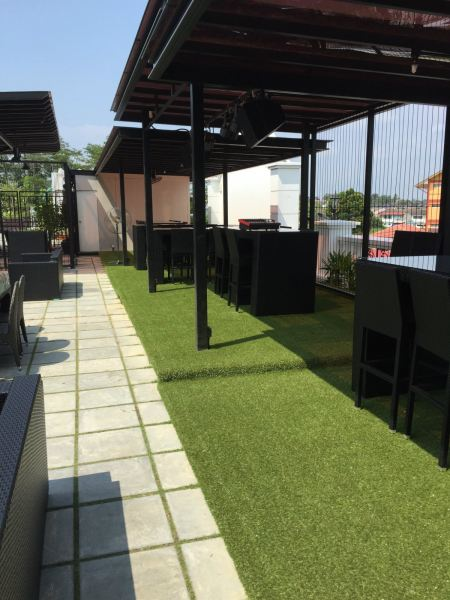 Artificial Grass Commercial Johor, Malaysia, Batu Pahat (BP) Supplier, Suppliers, Supply, Supplies | IPG Servicing Sdn Bhd