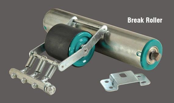 BREAK ROLLER BREAK ROLLER ROLLFLEX Johor Bahru (JB), Malaysia Supplier, Suppliers, Supply, Supplies | Sensorik Automation Sdn Bhd