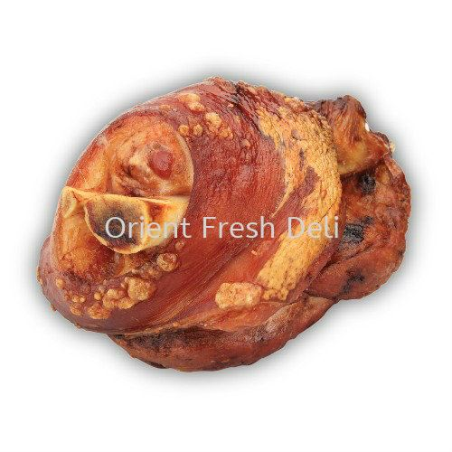 Roasted Pork Knuckle Cured Meat Malaysia, Selangor, Kuala Lumpur (KL), Klang Manufacturer, Supplier, Supply, Supplies | Orient Fresh Deli Sdn Bhd