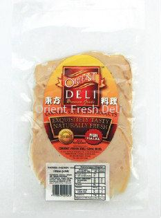 Smoked Chicken Ham Pre-Packed Malaysia, Selangor, Kuala Lumpur (KL), Klang Manufacturer, Supplier, Supply, Supplies | Orient Fresh Deli Sdn Bhd