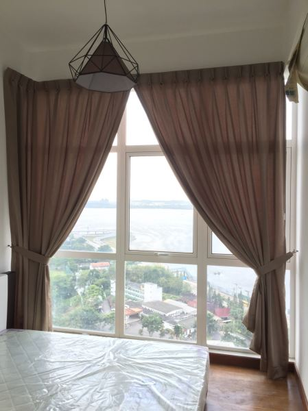 Bukit Indah  窗帘   Supplier, Suppliers, Supplies, Supply | Kim Curtain Design & Decorating Enterprise