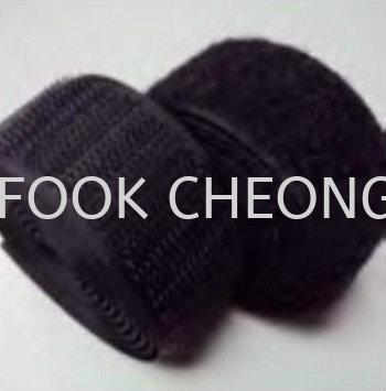 Hook & Loop Fastener Tape (170 Black) B2B Selangor, Malaysia, Kuala Lumpur (KL), Shah Alam Supplier, Distributor, Supply, Supplies | Fook Cheong Trading Sdn Bhd