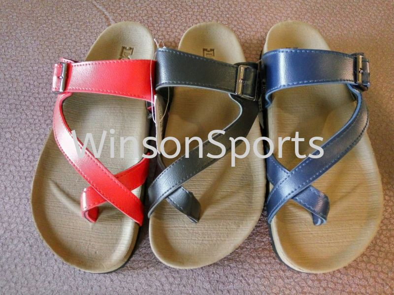 Sandal Sandal Women Lifestyle Johor, Malaysia, Segamat Supplier, Suppliers, Supply, Supplies | New Winson Enterprise Sdn Bhd