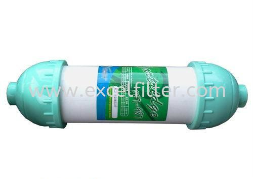Nesh Mineral Stone Filter In Line Cartridge Filter Replacement Filters Selangor, Malaysia, Kuala Lumpur (KL), Cheras Supplier, Suppliers, Supply, Supplies | Excel Filter Sdn Bhd