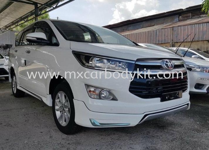 TOYOTA INNOVA 2017 MODELLISTA BODYKIT INNOVA 2017 TOYOTA Johor, Malaysia, Johor Bahru (JB), Masai. Supplier, Suppliers, Supply, Supplies | MX Car Body Kit