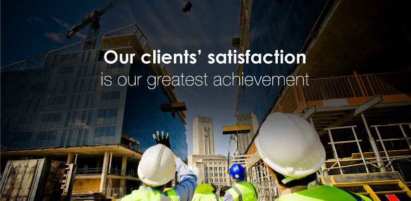 TH Builder & Construction Sdn Bhd - Building Construction