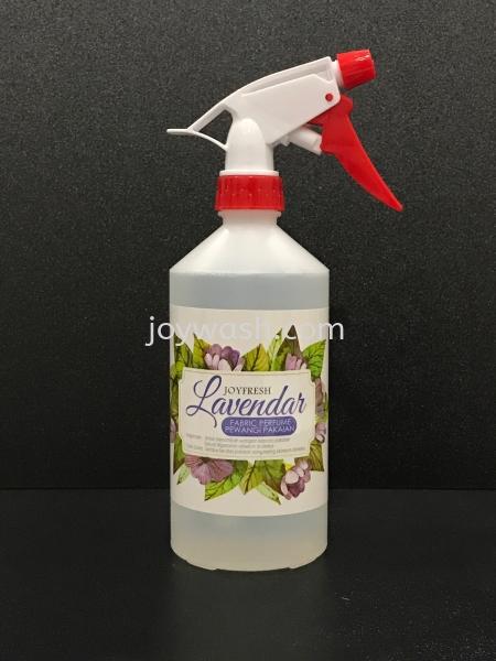 Joywash Fabric Perfume Lavender Fabric Perfume  Joywash Perfume Selangor, Malaysia, Kuala Lumpur (KL), Johor Bahru (JB), Batu Pahat, Pontian Manufacturer, Suppliers, Supplier, Supply   Joywash Marketing
