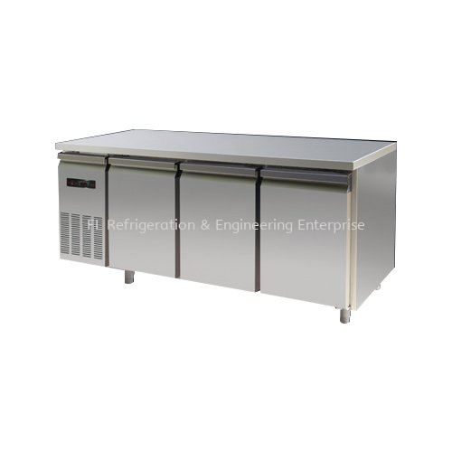 COUNTER CHILLER Others Johor Bahru (JB), Malaysia Supplier, Suppliers, Supply, Supplies | FL Refrigeration & Engineering Enterprise (M) Sdn Bhd