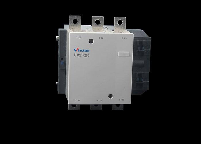 CJX2-F265 Electric AC Contactor
