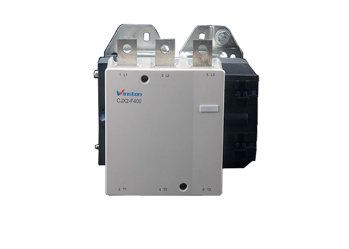 CJX2-F400 Magnetic Contactor