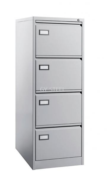 GY121-GN Filing Cabinet Malaysia, Selangor, Kuala Lumpur (KL), Rawang Manufacturer, Supplier, Supply, Supplies | GY Steel Furniture Sdn Bhd