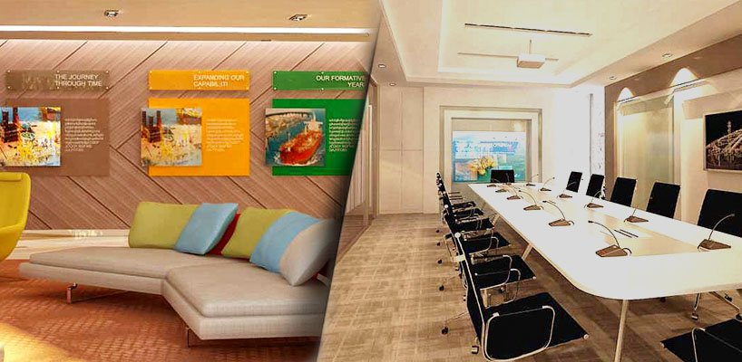 Duadaya Interior Sdn Bhd Was Established To Deliver Innovative Solutions Transform And Optimize Spacing