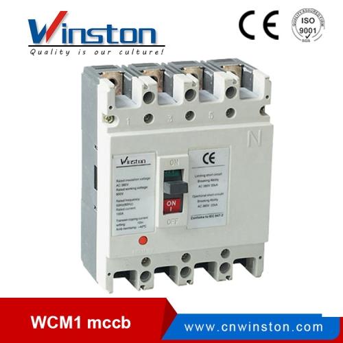WCM1 Circuit Breaker