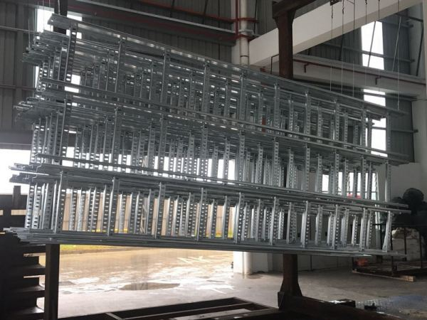 Cable Ladder Cable Support System Johor Bahru (JB), Malaysia, Pasir Gudang Services, Galvanising, Supplier, Supply | PANTECH GALVANISING SDN. BHD.