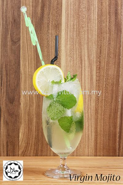 Virgin Mojito Speciality Drinks Beverages Johor Bahru (JB), Malaysia, Taman Abad Indian, Dishes, Restaurant, Catering | Villa Nine Spice Sdn Bhd