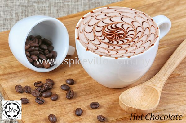 Hot Chocolate Cool Beverages Beverages Johor Bahru (JB), Malaysia, Taman Abad Indian, Dishes, Restaurant, Catering   Villa Nine Spice Sdn Bhd