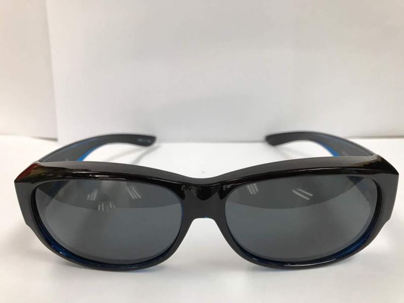 Fit Over (Polarized) Fit Over (Polarized) Sunglasses Melaka, Malaysia, Bukit Baru Supplier, Suppliers, Supply, Supplies | Light Vision Optical Centre