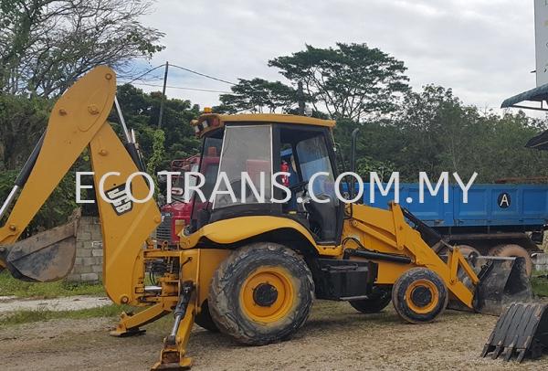 JCB Backhoe Heavy Construction Products & Services Johor Bahru (JB), Malaysia, Ulu Tiram Supplier, Rental, Equipment, Machinery | Ecotrans Construction & Heavy Machinery Sdn Bhd
