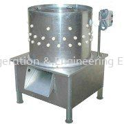 CHICKEN FEATHER REMOVER LCFM15