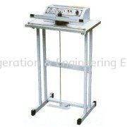 PEDAL SEALER SF400 PEDAL SEALER PACKAGING EQUIPMENT Johor Bahru (JB), Malaysia Supplier, Suppliers, Supply, Supplies | FL Refrigeration & Engineering Enterprise (M) Sdn Bhd