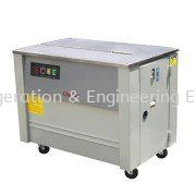 STRAPPING MACHINE ST 900H STRAPPING MACHINE PACKAGING EQUIPMENT Johor Bahru (JB), Malaysia Supplier, Suppliers, Supply, Supplies | FL Refrigeration & Engineering Enterprise (M) Sdn Bhd
