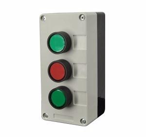BR_PB3.Triple Push Button ACCESSORIES MAG BARRIER GATE SYSTEM Johor Bahru (JB), Malaysia, Selangor, Kuala Lumpur (KL), Perak, Skudai, Subang Jaya, Ipoh Supplier, Suppliers, Supply, Supplies | AIASIA TECHNOLOGY DISTRIBUTION SDN BHD