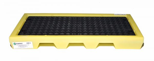 2 Drum Low-Profile Spill Pallet Spills Contaiment System Safety Containment System Kuala Lumpur (KL), Selangor, Malaysia Supplier, Suppliers, Supply, Supplies | Intensafe Sdn Bhd