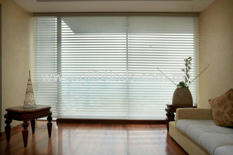 Triple Shade Blinds Triple Shade Blinds Johor Bahru, JB, Johor, Malaysia. Supplier, Suppliers, Supplies, Supply | GIF Blinds (M) Sdn Bhd