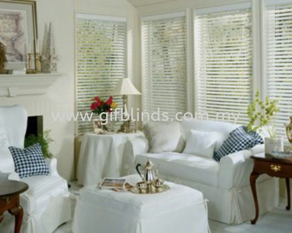 Wooden Blinds (Timber) Timber Blinds (Wooden) Johor Bahru, JB, Johor, Malaysia. Supplier, Suppliers, Supplies, Supply | GIF Blinds (M) Sdn Bhd