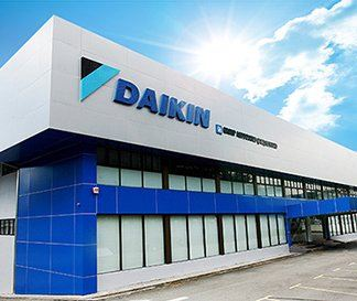 Design, Supply & Install Fan Test Acoustic Enclosure at Daikin, Sungai Buloh