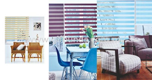 Zebra Blinds Zebra Blinds Johor Bahru, JB, Johor, Malaysia. Supplier, Suppliers, Supplies, Supply   GIF Blinds (M) Sdn Bhd